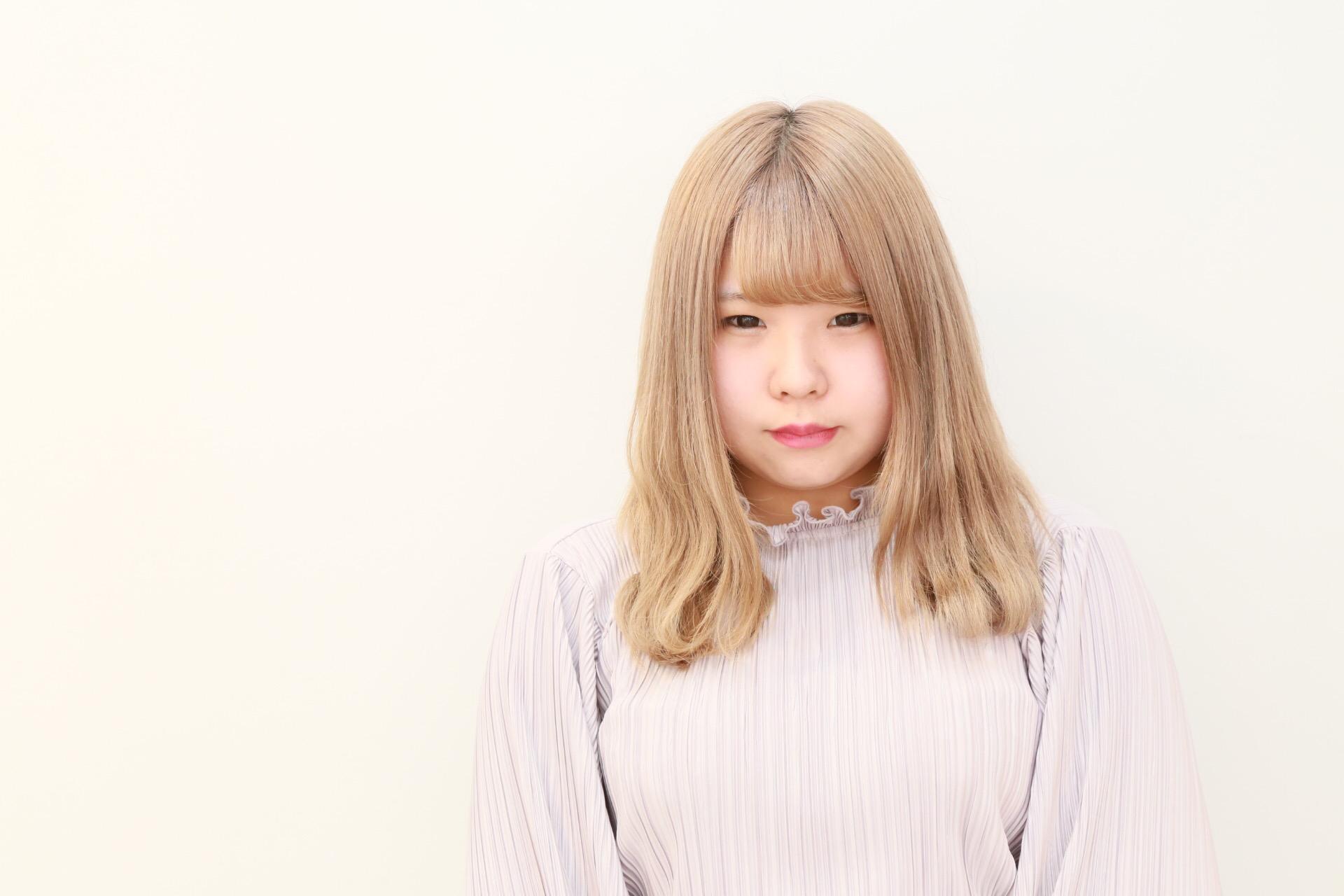 日立市 日立 美容室 美容院 ヘアサロン まる マル maru.