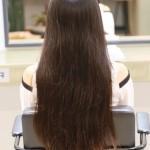 日立 日立市 美容室 美容院 ヘアサロン ヘアドネーション 髪の寄付 まる マル maru.