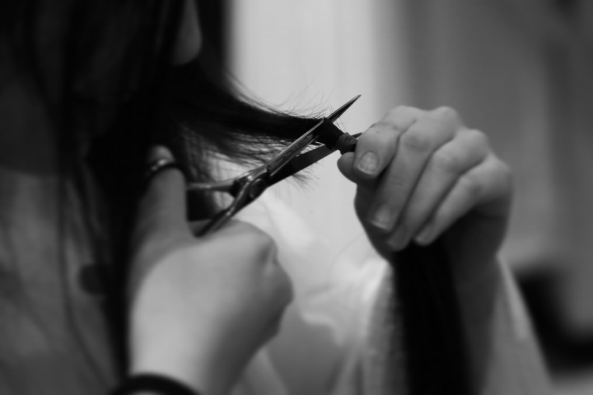 日立 日立市 美容室 美容院 ヘアサロン まる マル maru. ヘアドネーション 髪の寄付