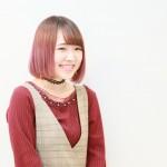 日立 日立市 美容室 美容院 ヘアサロン maru. マル まる アシスタント miku